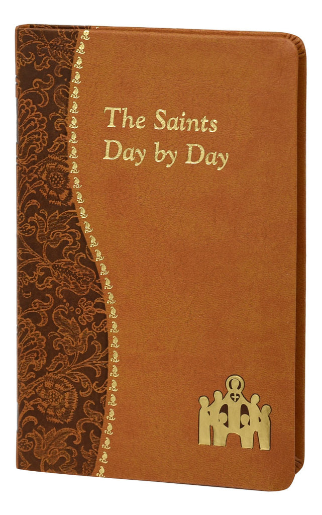 Saints Day By Day