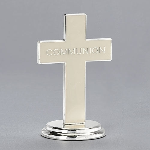 "CROSS - COMMUNION TABLE CROSS 5.5""H"