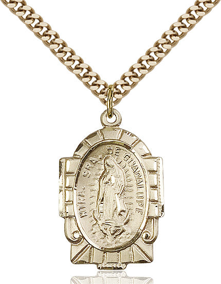 Our Lady of Guadalupe         2080GF/24G