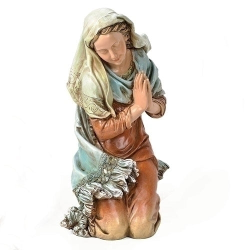 "MARY 16"" H 27"" SCALE COLOR"
