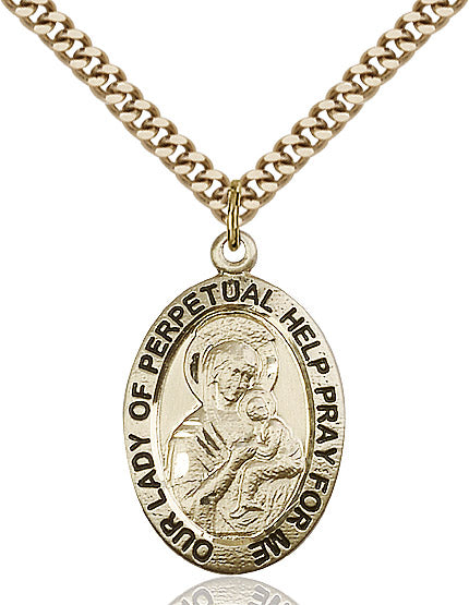 Our Lady of Perpetual Help         4022GF/24G