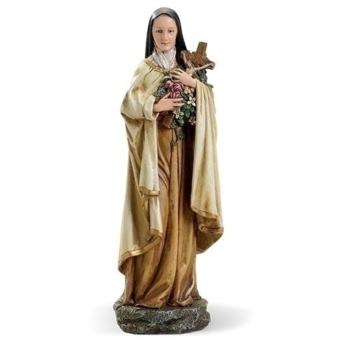 "Therese - St. Therese Figure 10""H"