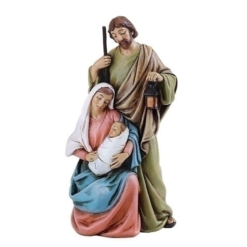 "Holy Family Figure 4""H"