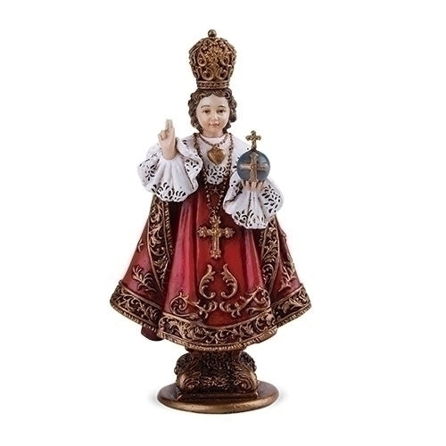 "Infant of Prague Figure 4""H"