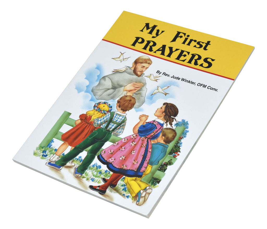 My First Prayers