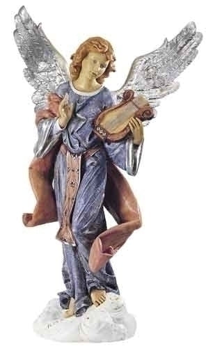 "ANGEL 50"" SCALE STANDING ANGEL"