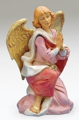 "ANGEL - 18"" SCALE KNEELING ANGEL"