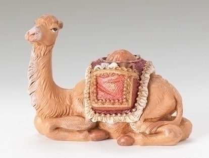"CAMEL - 5"" SCALE 2 PC SET BABY CAMEL"