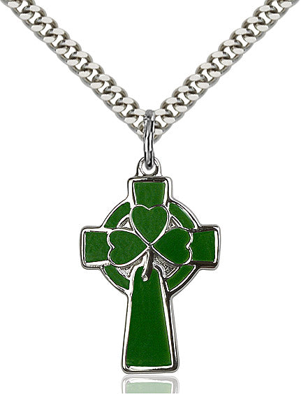 CELTIC CROSS                   5693SS/24S