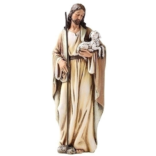 "Good Shepherd Figure 6.25""H"