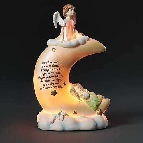 "SWEET DREAMS NIGHT LIGHT 8""H"