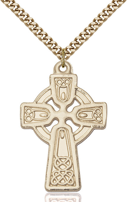 CELTIC CROSS                   6214GF/24G