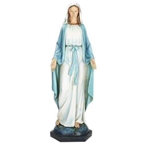 "OUR LADY OF GRACE FIGURE 40""H"