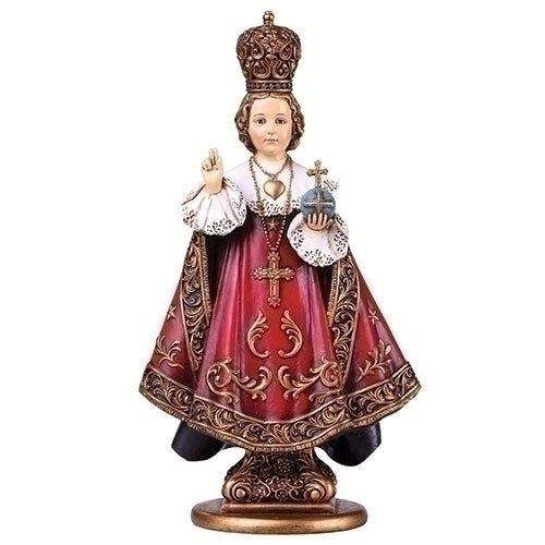 "Infant of Prague Figure 10""H"