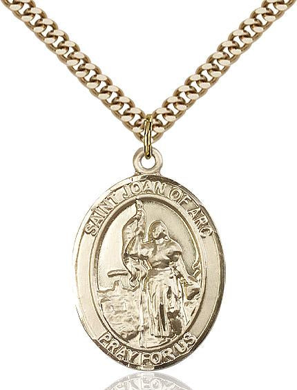 Joan - ST. JOAN of ARC Medal 6 OPTIONS