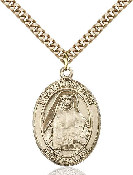 Edith - ST. EDITH STEIN Medal 6 OPTIONS