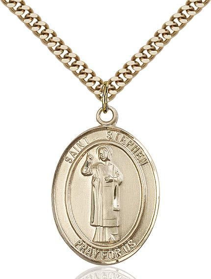 Stephen - ST. STEPHEN the MARTYR Medal 6 OPTIONS