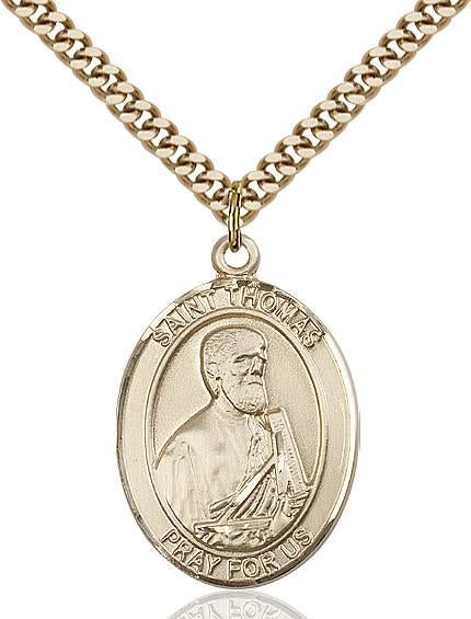 Thomas - ST. THOMAS the APOSTLE Medal 6 OPTIONS