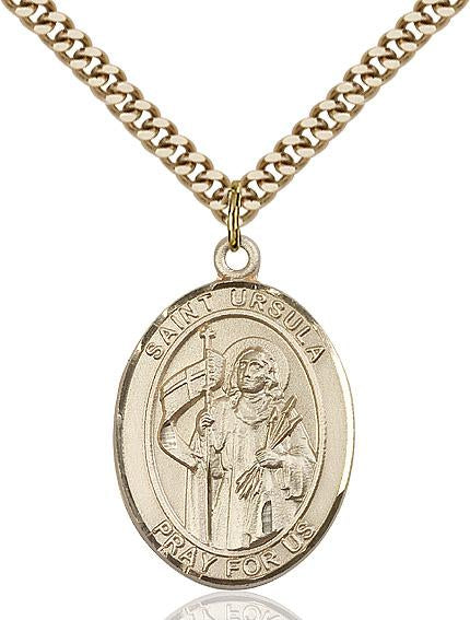Ursula - ST. URSULA Medal 6 OPTIONS