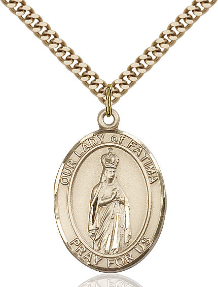 Our Lady of Fatima         7205GF/24G