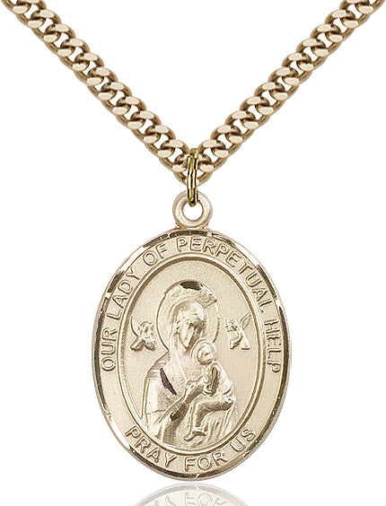 Our Lady of Perpetual Help         7222GF/24G
