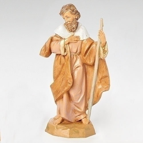 Joseph Nativity Figure 5""