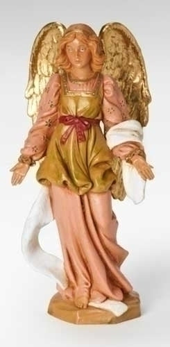 "ANGEL - 7.5"" SCALE STANDING ANGEL"