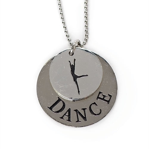 "NECKLACE - 18""L DANCE NECKLACE"
