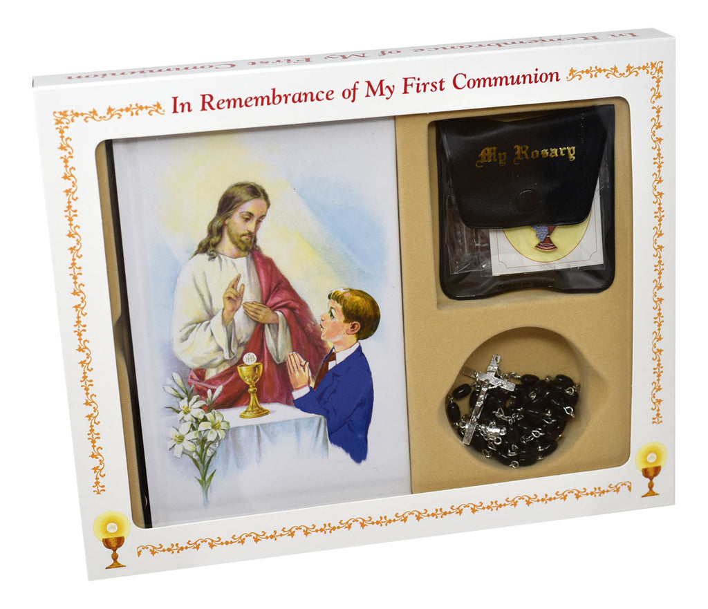 First Mass Book (Cathedral) Box Set
