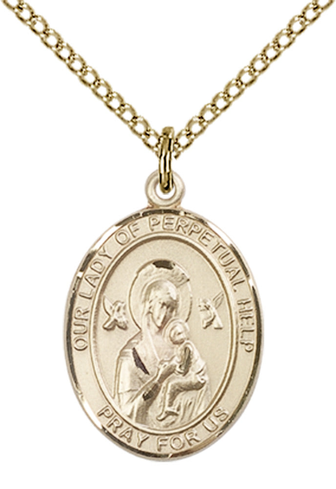 Our Lady of Perpetual Help         8222GF/18GF