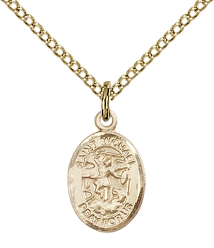 Michael - ST. MICHAEL the ARCHANGEL Medal 6 OPTIONS