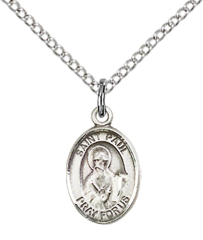 Paul - ST. PAUL the APOSTLE Medal 6 OPTIONS