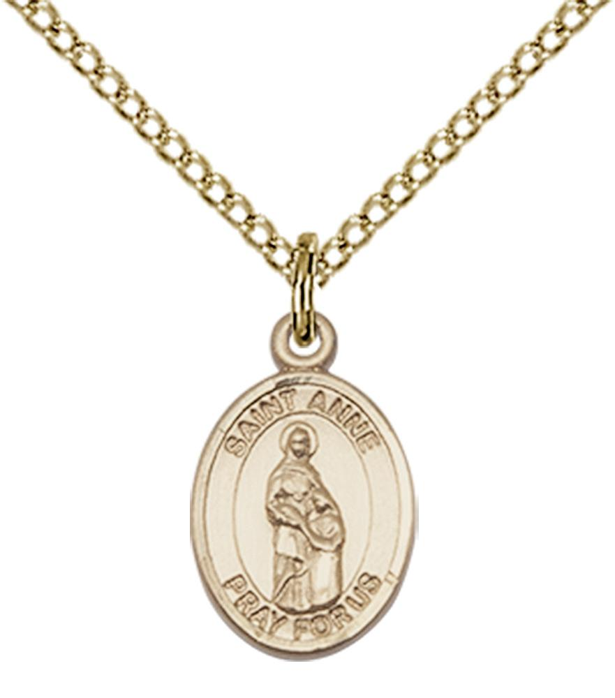 Anne - St Anne Medal 6 options