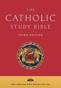 Bible - Catholic Study Bible, 3 Styles