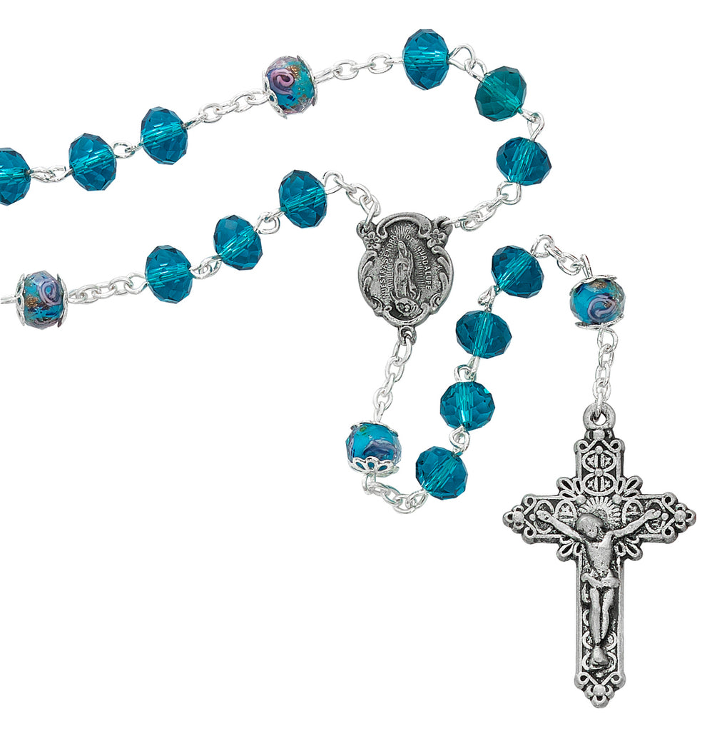 O.L. GUADALUPE CHAPLET