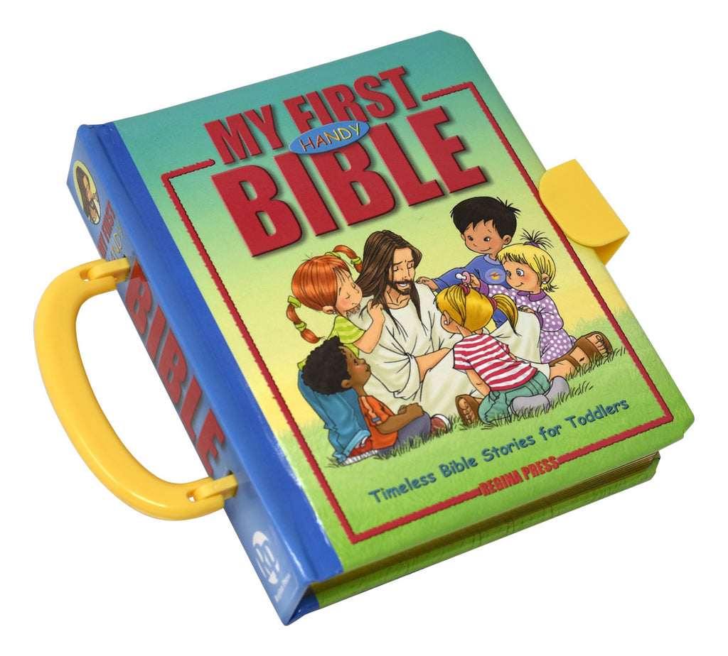 Bible -My First Handy Bible
