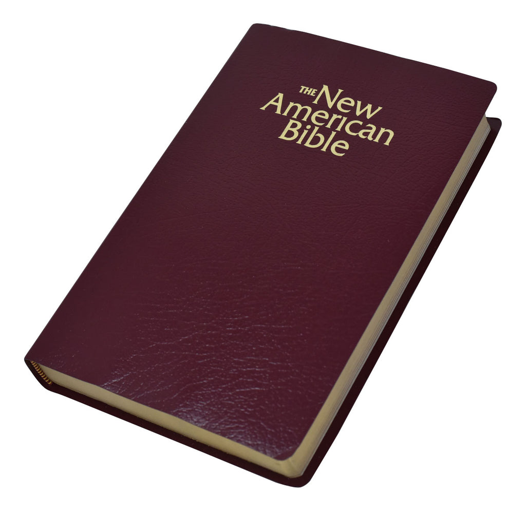 Bible - NABRE Gift & Award Bible
