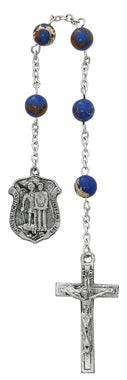POLICE OFFICER CHAPLET