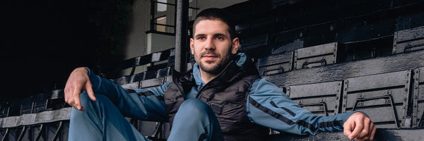 WALK London Exclusive Interview With Fulham FC's Aleksandar Mitrovic | Walk London