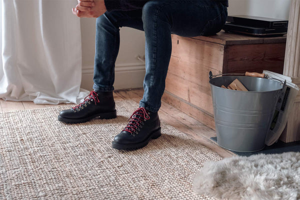 Mens Hiking Boots | Walk London Shoes – Tagged