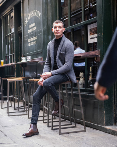 How To Wear Chelsea Boots This Season