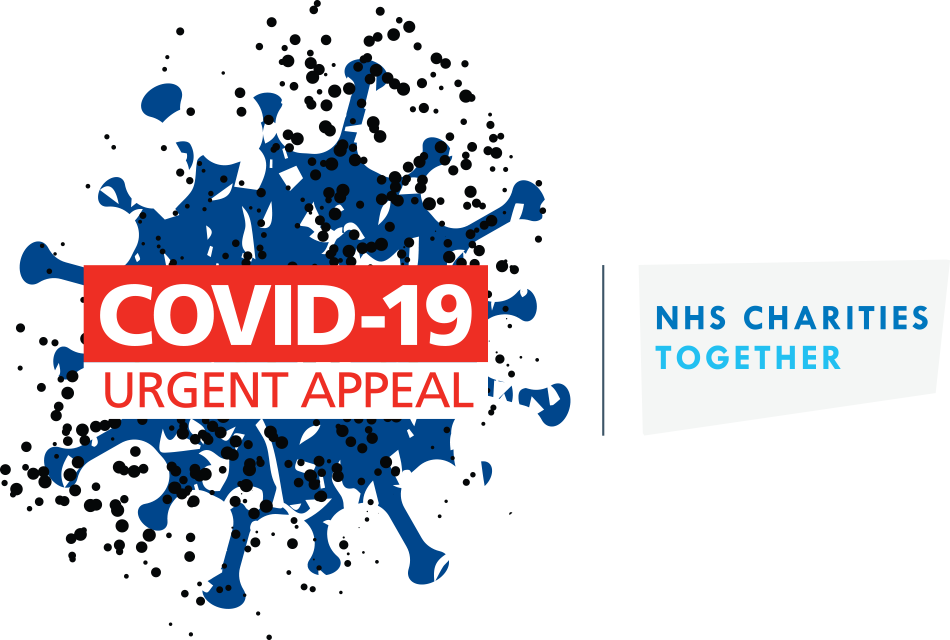 NHS Charities Coid 19 Appea;