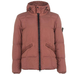 New Season Menswear Stone Island Puffer Jacket