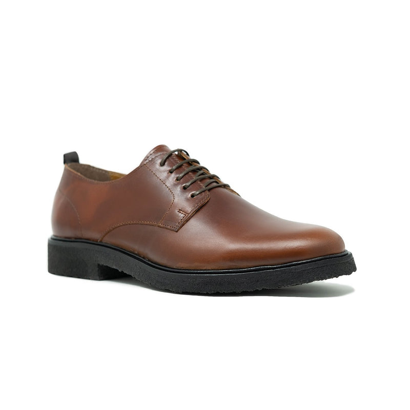 Craven Crepe Sole Derby Shoe