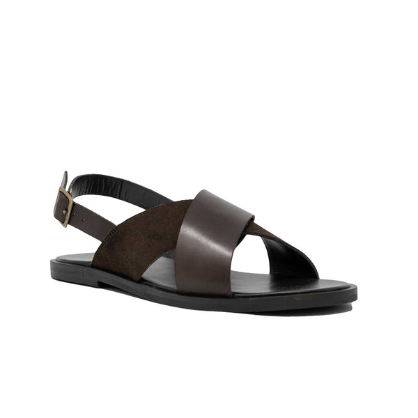 Perry Strap Sandal
