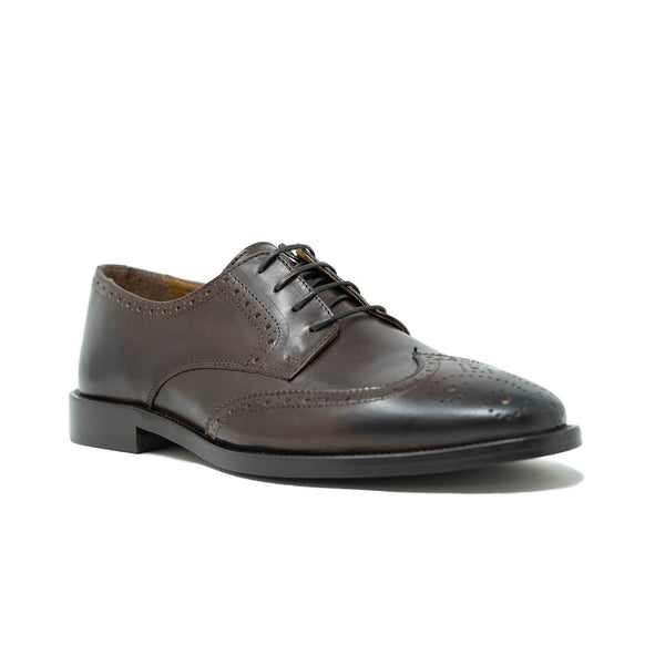 Putney Brogue Shoe