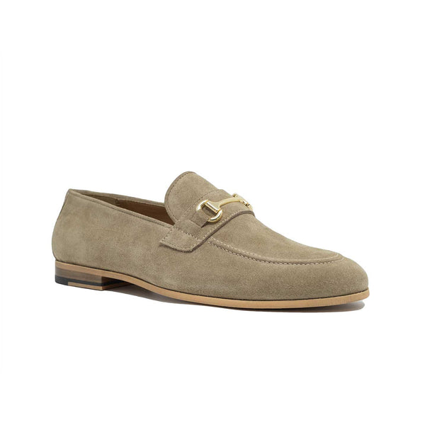 Terry Trim Loafer