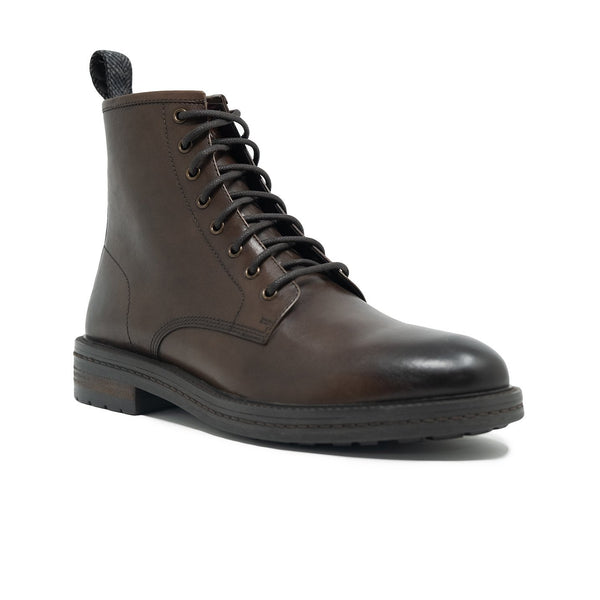 Mens Wolf Boot