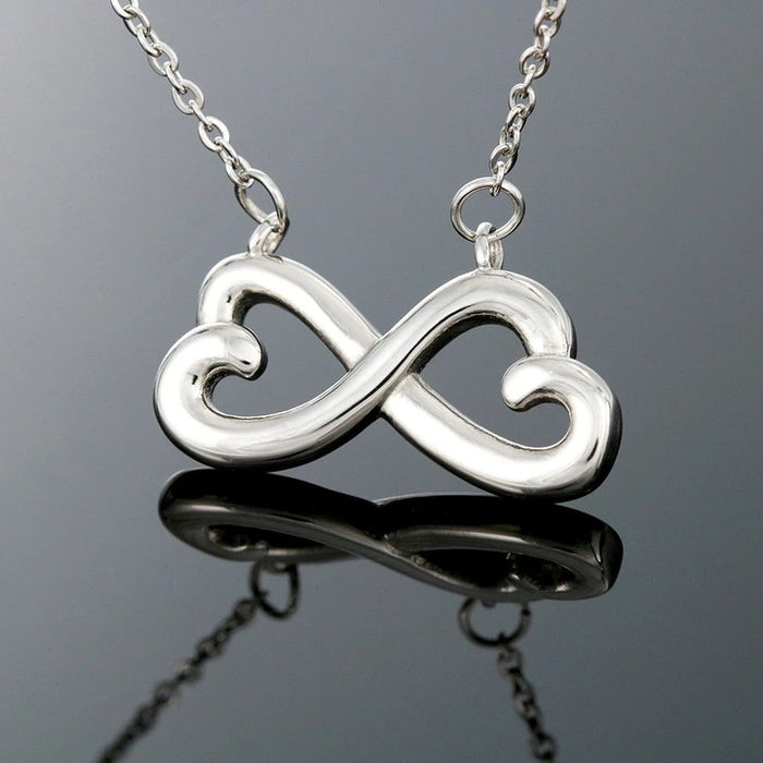 Unbiological Sister Necklace
