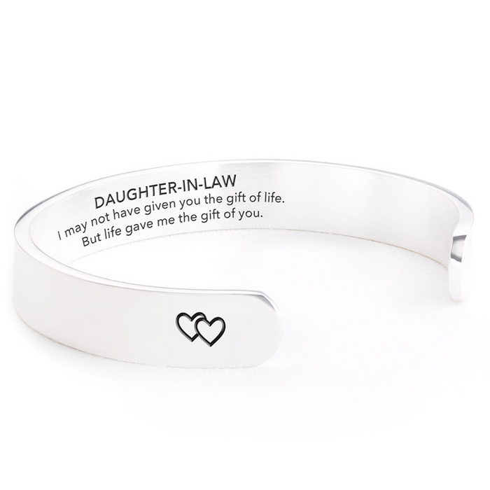 Daughter in Law Bangle